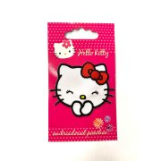 Hello Kitty nažehľovačka 5cm