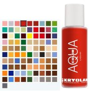 Kryolan Aquacolor liquid 150ml