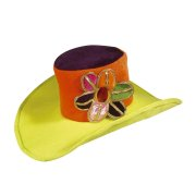 Klobuk Hippie Hat